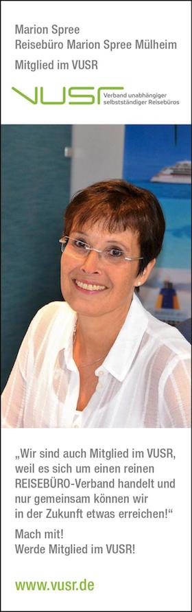 Marion Spree
