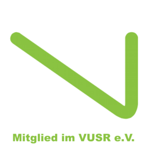 Mitglied im VUSR eV - Logo
